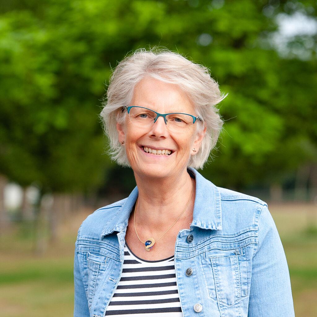 Annemiek portretfoto